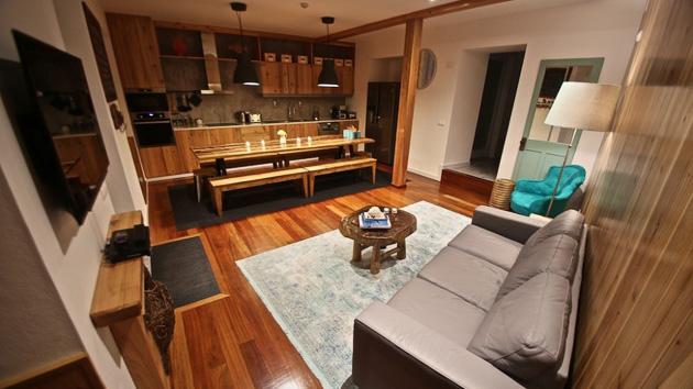 Votre appartement tout confort pour un séjour plongée de rêve aux Açores