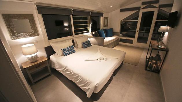 Votre hébergement en appartement pendant votre séjour aux Açores