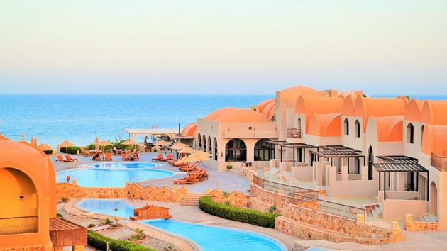Un séjour plongée dans un hôtel tout confort en Egypte