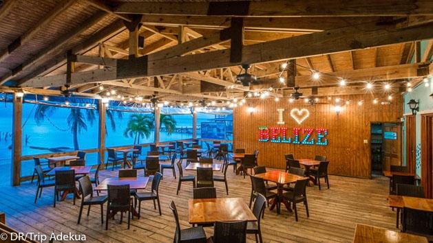 Profitez du confort de votre hôtel entre deux immersions en mer des Caraïbes