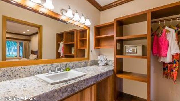 Votre hôtel 3 étoiles tout confort au Belize