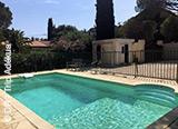 5 nuits en villa à Cavalaire avec cuisine équipée et piscine - voyages adékua
