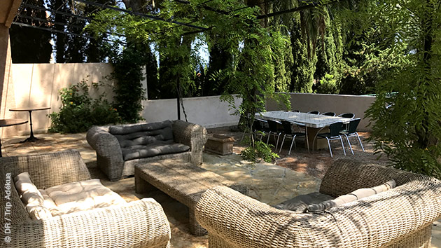 Un séjour plongée avec hébergement en villa dans le Var
