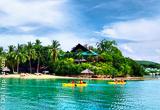 Un séjour itinérant dans de magnifiques resorts des Visayas - voyages adékua