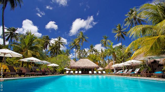 Les plus beaux hôtels des Visayas pour un séjour plongée unique