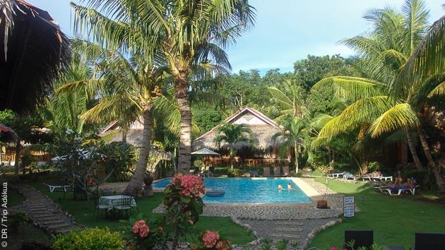 Séjour plongée aux Visayas, entre Cebu, Bogol et Negros, avec hébergement en hôtels tout confort