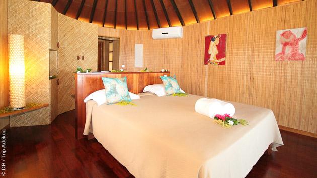 Profitez de vos hôtels tout confort pour un séjour snorkeling détente