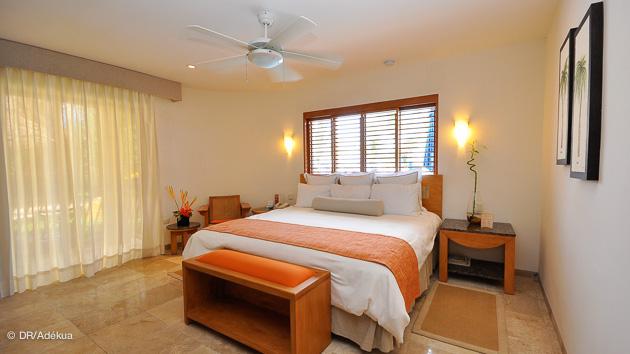 hébergement à Playa del carmen pour votre séjour plongée