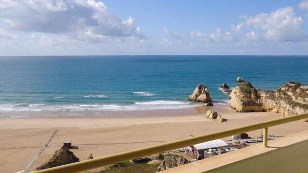 Découvrez les plus beaux fonds marins de l'Algarve au Portugal