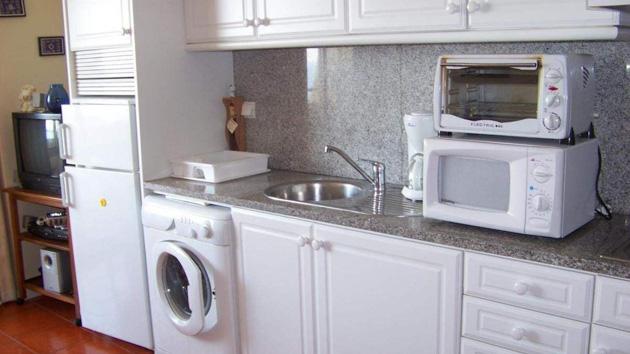 Votre appartement tout confort pour un séjour parfait en Algarve