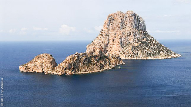 Un séjour plongée et loisirs nature pour tous niveaux avec hébergement en villa à Ibiza