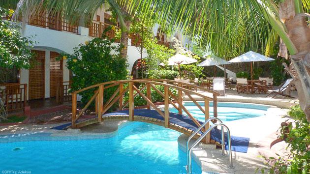 Savourez le confort des vos hôtels tout confort aux Galapagos