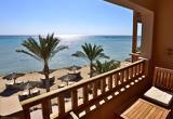Votre hôtel 4**** grand confort sur la plage à Soma Bay - voyages adékua