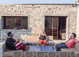 Un Eco-Lodge familial au cœur du Musandam à Dibba - voyages adékua