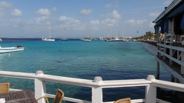 Un séjour parfait avec plongées illimitées à Bonaire
