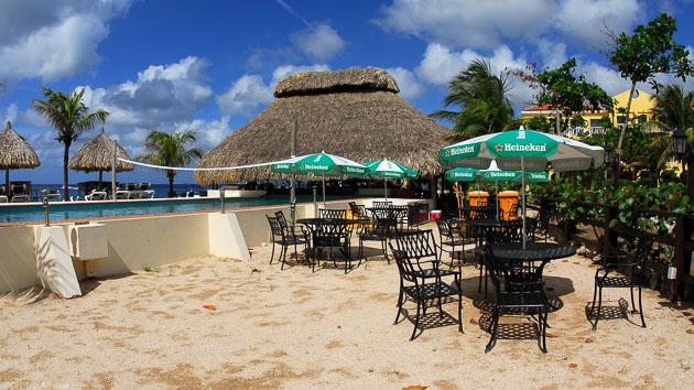 Votre séjour plongée à Bonaire dans un hôtel tout confort