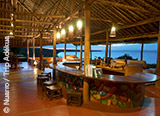 Un lodge respectueux de l'environnement, pour votre séjour plongée au Mozambique - voyages adékua