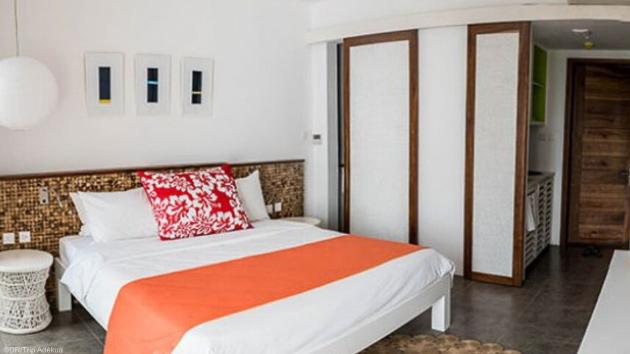 Votre hôtel tout confort sur l'île Maurice
