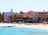 Un séjour en hôtel 4 étoiles à La Paz, Basse Californie au Mexique, simple mais confortable - voyages adékua