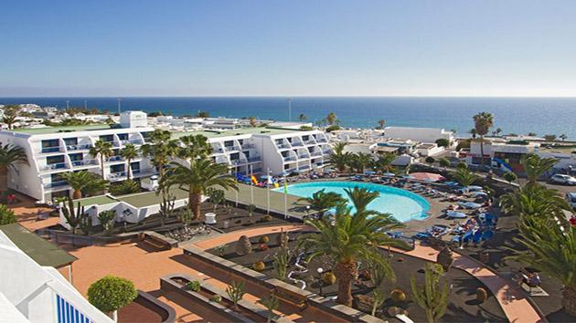 appartement à proximité du centre de plongée francophone de Lanzarote