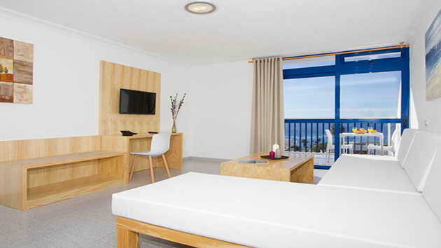 Votre hébergement tout confort à Lanzarote aux Canaries