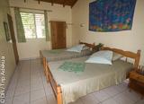 Un hôtel tout confort en pension complète pour vos vacances plongée - voyages adékua