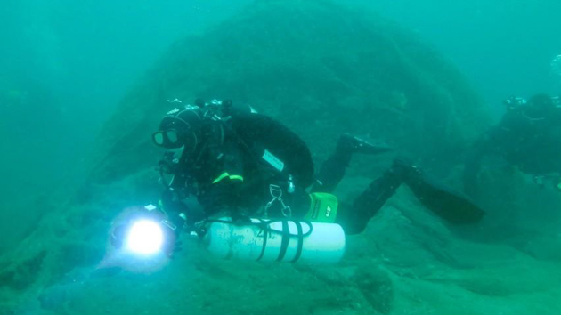 Des immersions riches de découvertes des fonds marins du Portugal