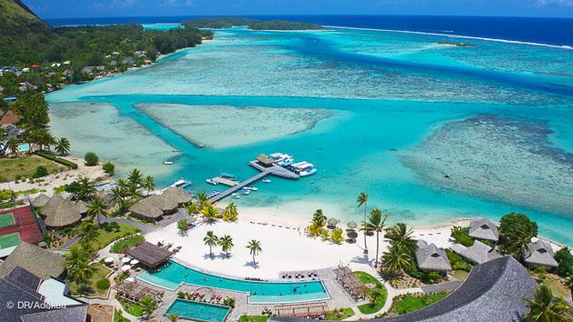 Infos sur fakarava polynesie vacances arts guides for Meilleur site reservation sejour