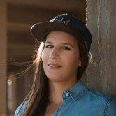 Portrait de Amira