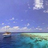 Commentaire Evelyne sur sa croisière plongée aux Maldives avec Sébastien