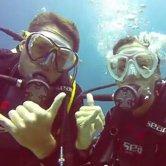 avis sur le voyage plongée de Vanessa avec Dive Trip Adekua