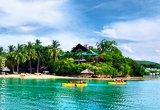 Avis séjour plongée aux Philippines