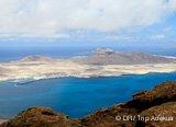 Avis séjour plongée à Lanzarote aux Canaries