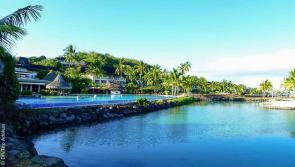 mon voyage plongée à Tahiti